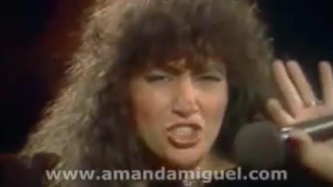 Amanda Miguel - Desierto (En Vivo) - Amanda Miguel