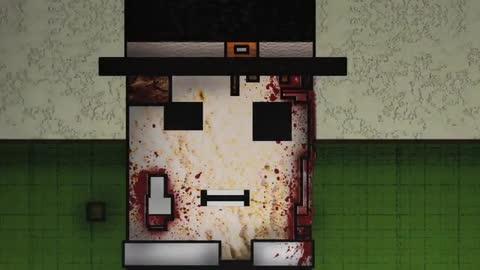 Pilgrim Thanksblockalypse (Ep #23) - Destructo Box