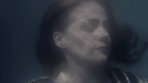 Annette Moreno - Debajo Del Agua (Video Oficial) - Annette Moreno
