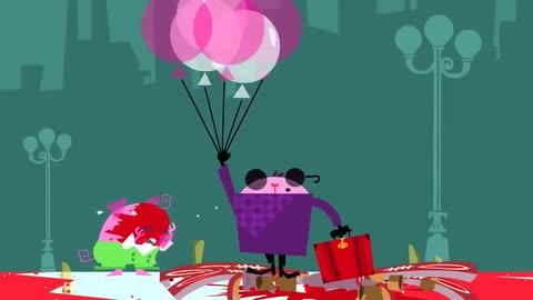 Mole-Wurf in der Stadt (Folge 6) - Ka-Pow