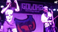 MD Beddah @ Nature All Hip Hop (18.07.15) pt.2 (+Freakcello)