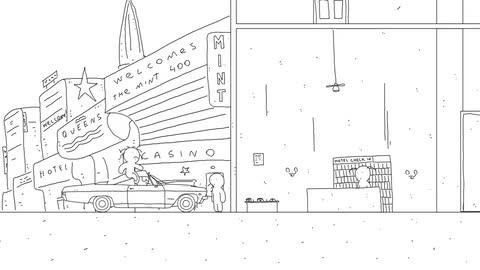 Speedrun: Fear and Loathing in Las Vegas (Ep #5) - 1A4Studio