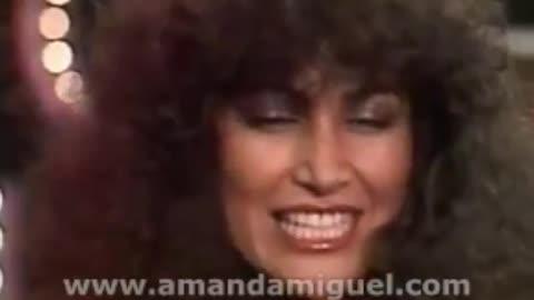 Amanda Miguel - Donde Brilla el Sol - Amanda Miguel