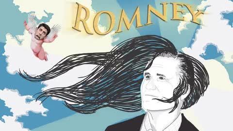 Duke Of Fancy - Romney Rhymes With Money - Rug Burn