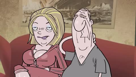 Armageddon = Spreiz die Beine! (Folge 1) - Post Nuclear Family
