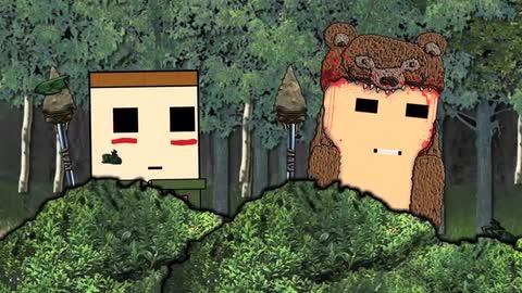 Bärenkrieger (Folge 8) - Destructo Box