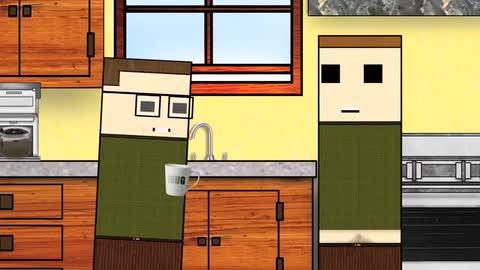 Fussel-Falle (Folge 6) - Destructo Box