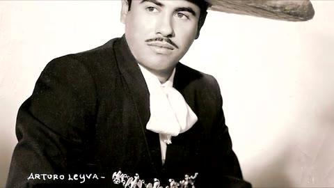 Guanajuato Te Vengo A Cantar   Arturo Leyva - Mariachi Channel