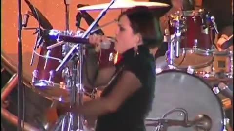 Annette Moreno - Corazón de Piedra (En Vivo) - Annette Moreno