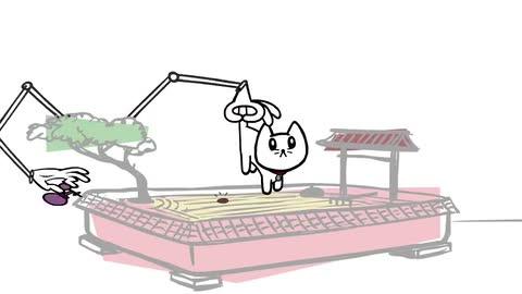 Cat Box Carnage (Ep #2) - Goodbye Kitty