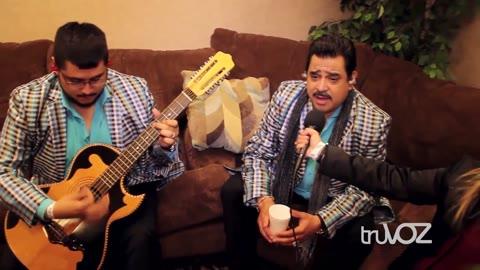 Los Rieleros Del Norte - El Columpio (Acustico) - truVOZ Originales