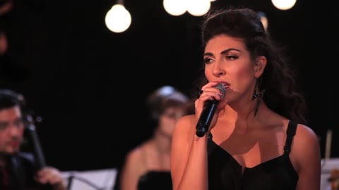 Si Mañana No Me Ves (DVD) - Ana Victoria
