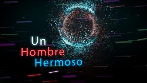 Un Hombre Hermoso (Video Letra) - Amanda Miguel