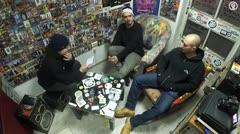 Григовор / Гена (11) продължават да поясняват