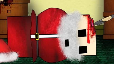 Santa Comes Again (Ep #27) - Destructo Box