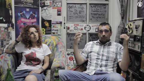 Negy & Ивона за Back To The Unity (1/5) - 50 STOTINKI