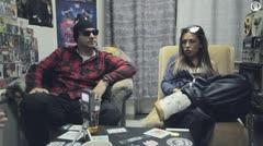 B-Boy Juju Rock & DJ Аkasha @ ЙоМРУК! (2/5)
