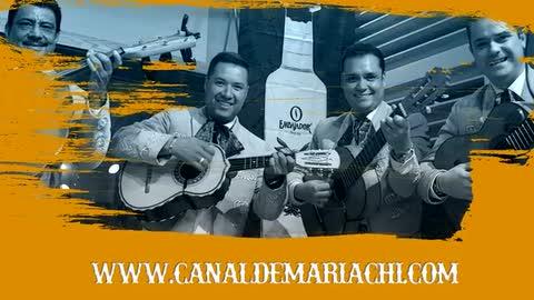 Mariachi Channel Radio -  Todo Lo Mejor De Mariachi Las 24 Horas! - Mariachi Channel