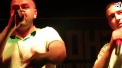 Керанов & Jay @ Nature All Hip Hop (18.07.15) pt.1