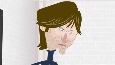 Steve Jobs in Making Pad (a Breaking Bad Parody) - Mondollaneous
