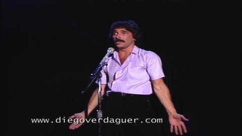 Que Sufras Más (Official Video) - Diego Verdaguer