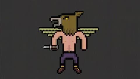 Messer Adler (Folge 3) - Game Program Attack