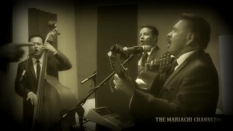 Mi Pueblo Natal - Teo Franco y Su Trio San Pedro - Mariachi Channel