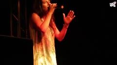 Michaela Martin @ Nature All Hip Hop (18.07.15) pt.2