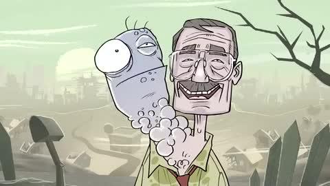 Crazy Neighbor (Ep #7) - PostNuclearFamily