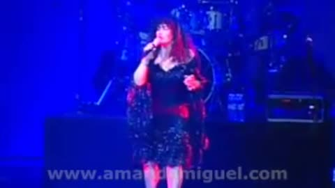 Amanda Miguel - Amame una vez más - Amanda Miguel
