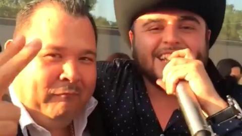 Gerardo Ortiz - Mujer de Piedra (En vivo Mayo 2016) - truVOZ Originales