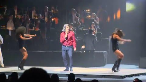 Usted Que Haría - Auditorio Nacional - Diego Verdaguer