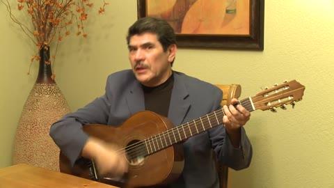 Lecciones de Guitarra para Mariachi - Palomar - Mariachi Channel