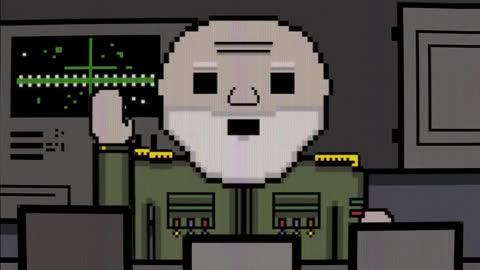 Laserfeuervogel (Folge 6) - Game Program Attack