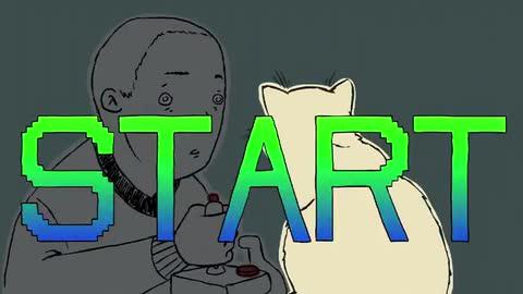 Asteroids (Folge 2) - Cat Slap