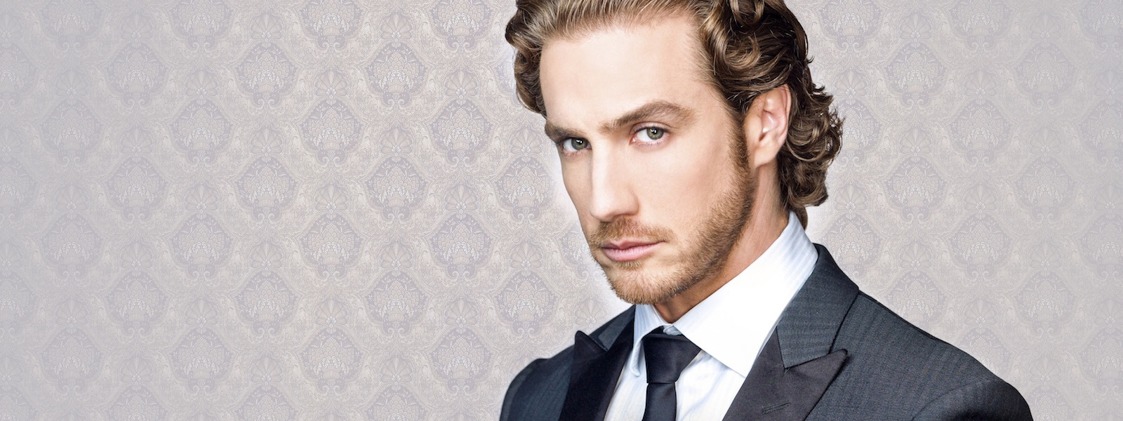 Eugenio Siller Channel Cover