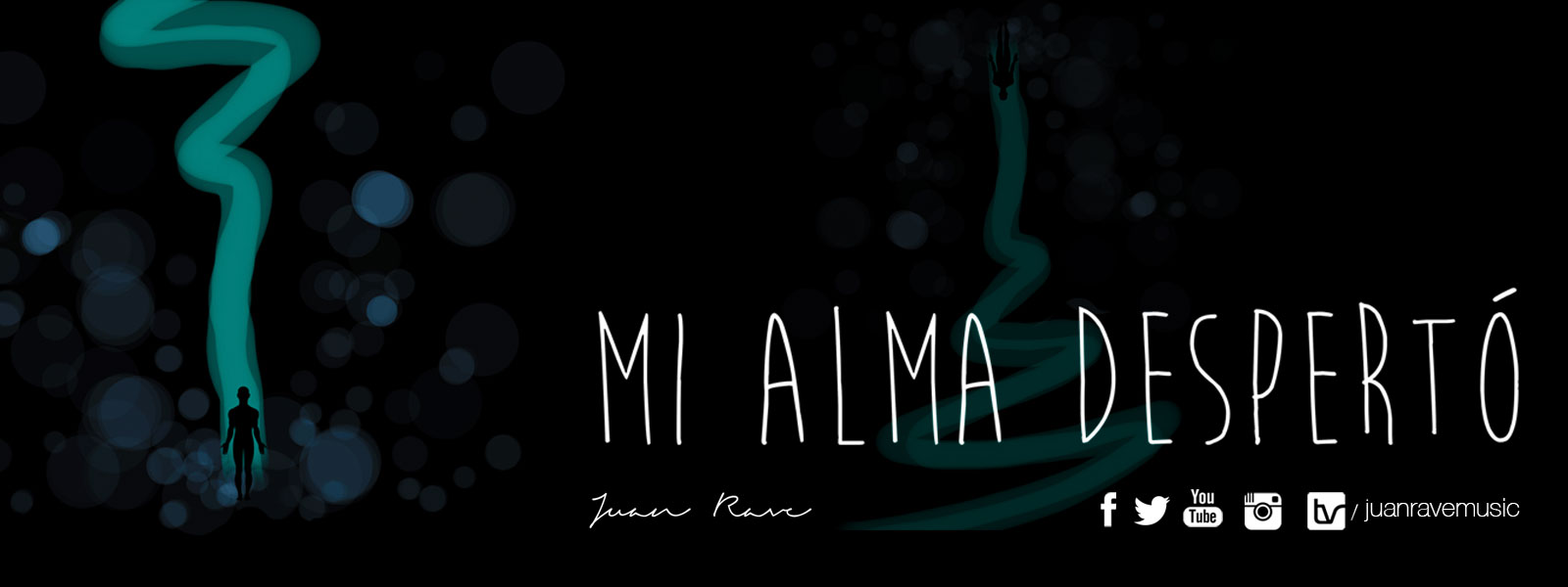 Juan Rave Channel Cover