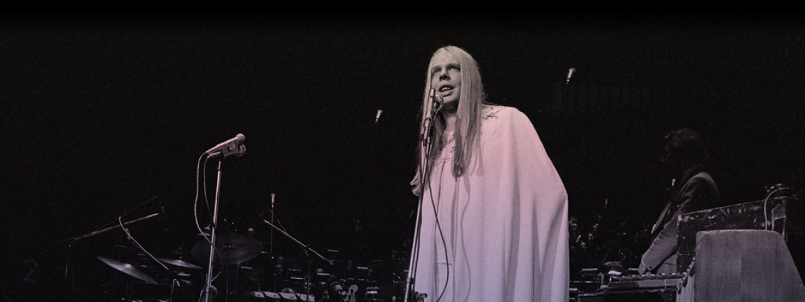 Rick Wakeman Channel Cover