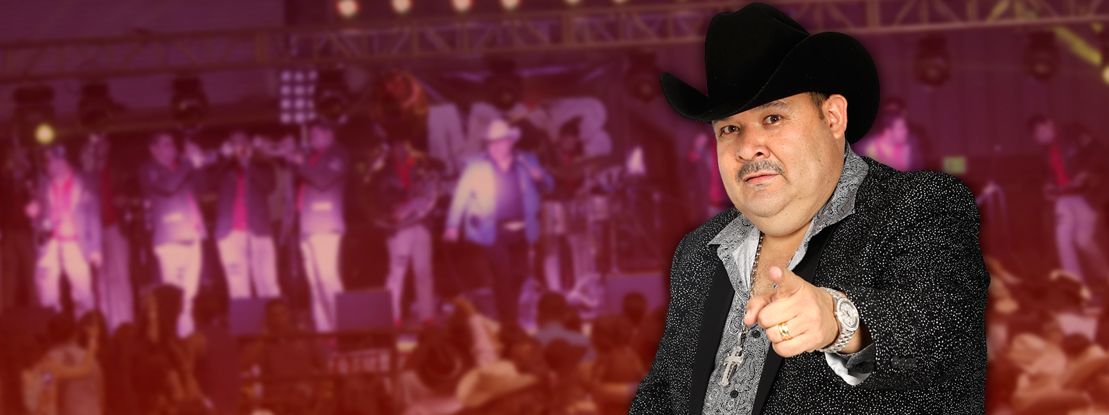 "El Coyote ""Jose Angel Ledesma"" Channel Cover"