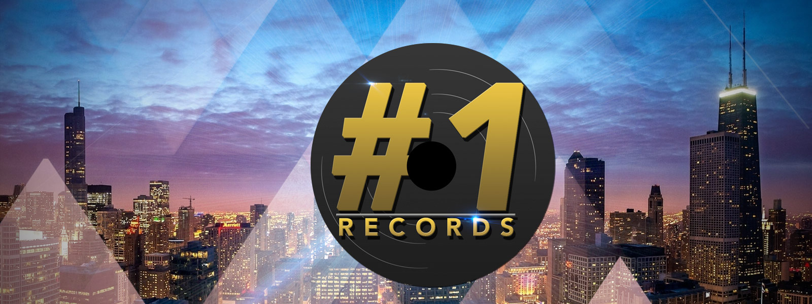 #1 Records Channel Cover