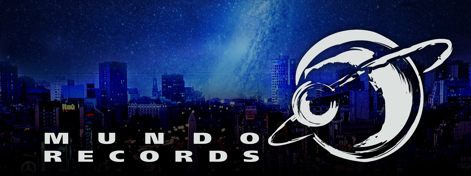 Mundo Records Channel Cover