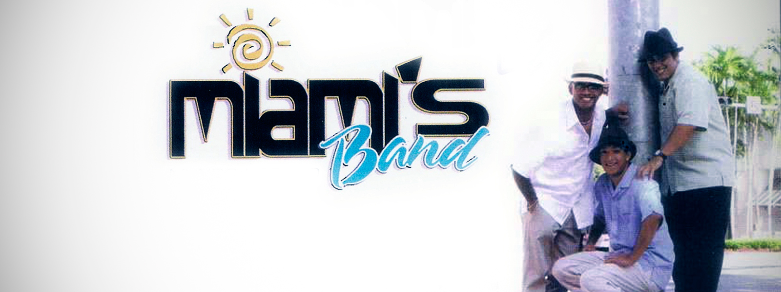 Miami's Band Channel Cover