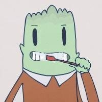 Super Celery Man Profile