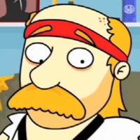 Kung Fu Karl Profile