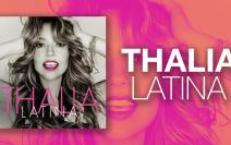 Thalía presenta su nuevo disco LATI..