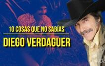 Diego Verdaguer - 10 Cosas Que No S..