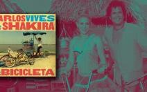 Shakira y Carlos Vives colaboran pa..