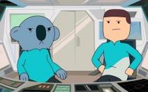 Best Sci-Fi Duos