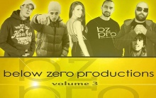 Below Zero Productios vol.3 (album ..