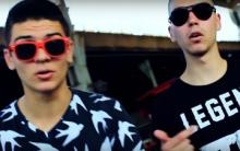 MC Van & Стабилити - Дай ми